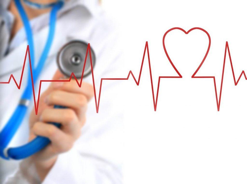 EKG srca u lekarskoj ordinaciji Dr Nestorov