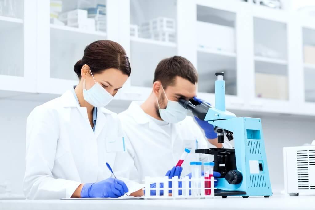 Laboratorijska dijagnostika