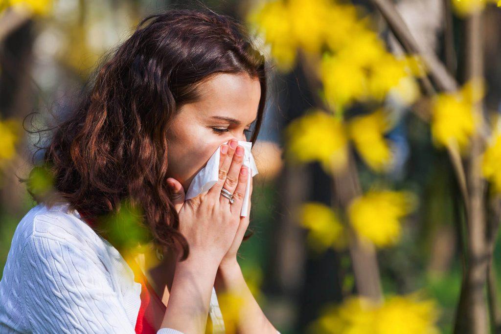 Alergije - Dosadni pratioci proleća